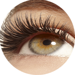 Products for eyelash extensions